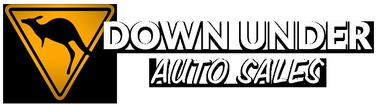 Down Under Auto Sales - Homepage - Used Car Dealership